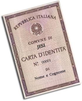 Citt di martinengo for Carta di soggiorno documenti